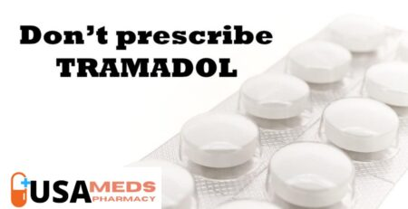 What is tramadol used to treat